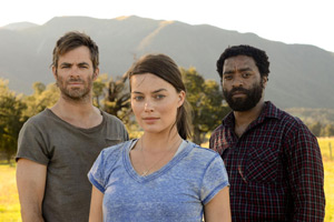 Z for Zachariah movie photo
