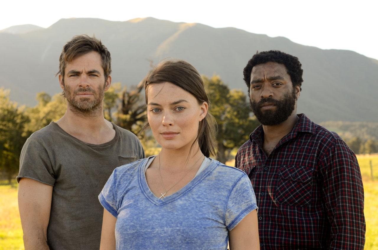 Z For Zachariah Film