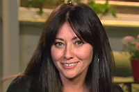 90210 Promo with Shannen Doherty