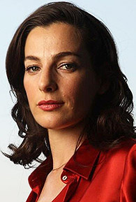 Ayelet Zurer Superman