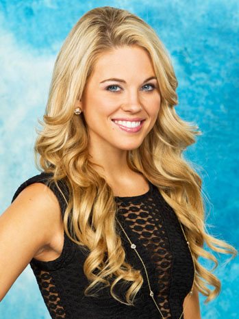 Aaryn Gries Big Brother 15