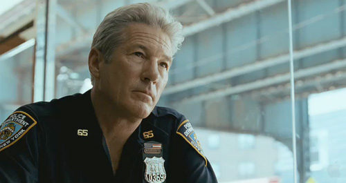 Richard Gere Brooklyn's Finest