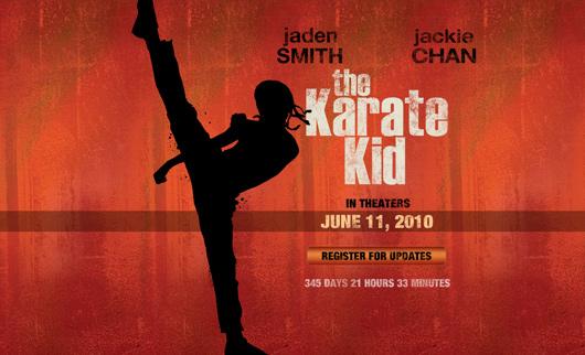 Dirty Harry Gorillaz Karate Kid