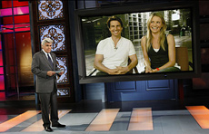 10 questions on set with Tom Cruise and Cameron Diaz