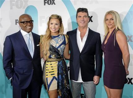 X Factor photo