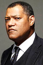Laurence Fishburne Cast as Perry White in 'Man of Steel'