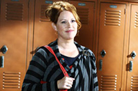 Molly Ringwald in The Secret Life of the American Teenager