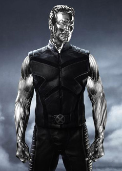X-Men Colossus