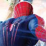 New The Amazing Spider-Man 2 Banner and Photos