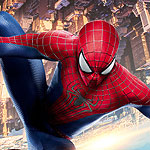 The Amazing Spider-Man 2 Blu-ray and DVD Details