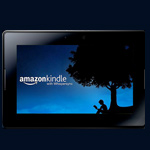 Amazon Announces 8.9-inch Kindle Fire HD