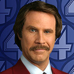 New Anchorman 2 Teaser Trailer Arrives