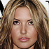 Audrina Patridge Covers Maxim October 2009