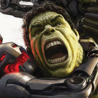 Comic-Con 2014: Avengers: Age of Ultron Concept Art Posters