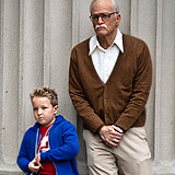 Jackass Presents: Bad Grandpa Poster Debuts