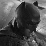 First Look at Ben Affleck as Batman, New Batmobile Revealed