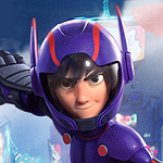 Disney's Big Hero 6 Gets a New Trailer