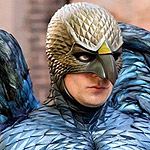 New Photos From Birdman, Starring Michael Keaton