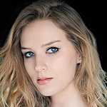 Charlotte Kirk Cast as Nicole Simpson in O.J. Simpson Movie