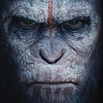 Four New Posters for Dawn of the Planet of the Apes