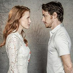 See The Disappearance of Eleanor Rigby Trailer Starring James McAvoy and Jessica Chastain