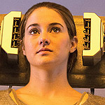 'Divergent' Starring Shailene Woodley Gets IMAX Release