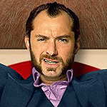 Trailer for Dom Hemingway Starring Jude Law