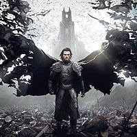 Watch the New Dracula Untold Featurette