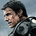 New Poster for Edge of Tomorrow