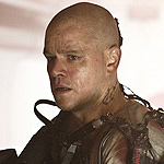 Elysium Movie Photos