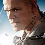 Elysium – Movie Trailer 2