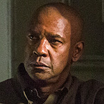 The Equalizer First Poster Debuts