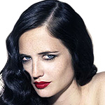 Eva Green Is <em>Sin City's Dame To Kill For</em>