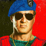 Expendables 3 Comic-Con Character Posters Hit