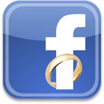 Facebook CEO Mark Zuckerberg Ties the Knot