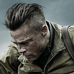 Watch The Trailer for Fury