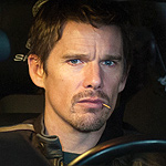 New Full-Length Trailer For 'Getaway' Starring Ethan Hawke & Selena Gomez