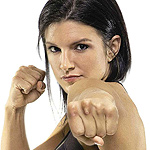 Gina Carano Set for Fast and Furious 6