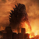 New Posters for Godzilla, The Raid 2, Quiet Ones, Moms Night Out and More