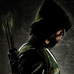 First Official Image of Stephen Amell as Green Arrow