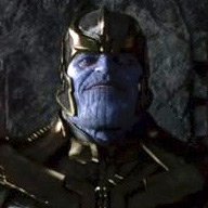 First Look: Josh Brolin as Thanos in Marvel's Guardians of the Galaxy