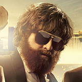 The Hangover Part III DVD & Blu-ray