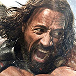 Dwayne Johnson's 'Hercules' Debuts New Trailer and Poster