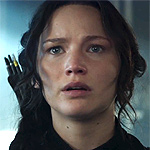 The Hunger Games: Mockingjay Part 1 Comic-Con Trailer and Poster