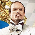 The Imaginarium of Dr Parnassus – Theatrical Trailer