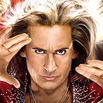 The Incredible Burt Wonderstone: Five Character Posters and New Photos