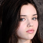 India Eisley Cast as Young Angelina Jolie in Maleficent