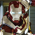 New Trailer Arrives for Marvel's Iron Man 3