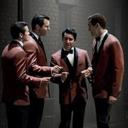 First Trailer and Poster for Clint Eastwood's Jersey Boys