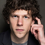 Jesse Eisenberg Cast as Lex Luthor in Batman vs. Superman